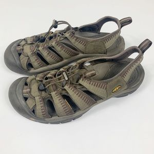 Men's Keen Waterproof Sandals size 11